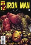 Iron Man #32 Comic Books - Covers, Scans, Photos  in Iron Man Comic Books - Covers, Scans, Gallery