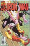 Iron Man #34 comic books for sale