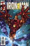 Iron Man #36 comic books - cover scans photos Iron Man #36 comic books - covers, picture gallery