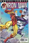 Iron Man #41 Comic Books - Covers, Scans, Photos  in Iron Man Comic Books - Covers, Scans, Gallery