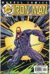 Iron Man #42 Comic Books - Covers, Scans, Photos  in Iron Man Comic Books - Covers, Scans, Gallery