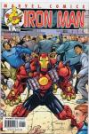 Iron Man #43 comic books - cover scans photos Iron Man #43 comic books - covers, picture gallery