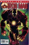 Iron Man #44 comic books - cover scans photos Iron Man #44 comic books - covers, picture gallery