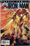 Iron Man #45 Comic Books - Covers, Scans, Photos  in Iron Man Comic Books - Covers, Scans, Gallery
