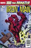 Iron Man #46 comic books for sale