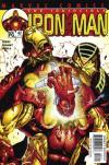 Iron Man #47 comic books - cover scans photos Iron Man #47 comic books - covers, picture gallery