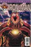 Iron Man #48 Comic Books - Covers, Scans, Photos  in Iron Man Comic Books - Covers, Scans, Gallery