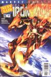 Iron Man #49 comic books - cover scans photos Iron Man #49 comic books - covers, picture gallery