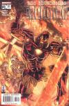 Iron Man #51 comic books - cover scans photos Iron Man #51 comic books - covers, picture gallery