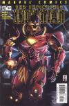 Iron Man #52 Comic Books - Covers, Scans, Photos  in Iron Man Comic Books - Covers, Scans, Gallery