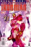 Iron Man #55 comic books for sale