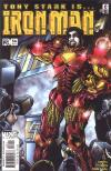 Iron Man #56 comic books - cover scans photos Iron Man #56 comic books - covers, picture gallery