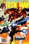 Iron Man #6 comic books for sale
