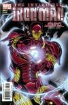 Iron Man #62 Comic Books - Covers, Scans, Photos  in Iron Man Comic Books - Covers, Scans, Gallery