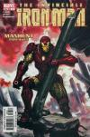Iron Man #68 Comic Books - Covers, Scans, Photos  in Iron Man Comic Books - Covers, Scans, Gallery