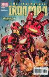 Iron Man #69 Comic Books - Covers, Scans, Photos  in Iron Man Comic Books - Covers, Scans, Gallery