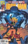 Iron Man #7 Comic Books - Covers, Scans, Photos  in Iron Man Comic Books - Covers, Scans, Gallery