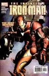 Iron Man #75 Comic Books - Covers, Scans, Photos  in Iron Man Comic Books - Covers, Scans, Gallery