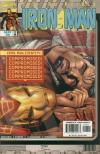Iron Man #8 comic books - cover scans photos Iron Man #8 comic books - covers, picture gallery