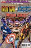 Iron Man #1998 comic books for sale