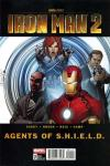 Iron Man 2: Agents of S.H.I.E.L.D. #1 comic books for sale