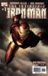 Iron Man #1 comic books for sale