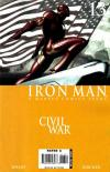 Iron Man #13 Comic Books - Covers, Scans, Photos  in Iron Man Comic Books - Covers, Scans, Gallery