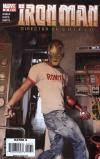 Iron Man #24 comic books - cover scans photos Iron Man #24 comic books - covers, picture gallery