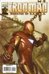 Iron Man #29 comic books for sale