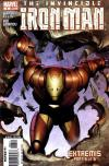 Iron Man #6 Comic Books - Covers, Scans, Photos  in Iron Man Comic Books - Covers, Scans, Gallery