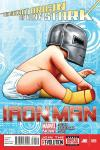 Iron Man #9 comic books for sale