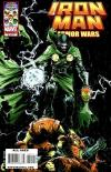 Iron Man: Armor Wars #2 comic books for sale