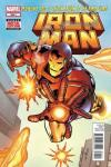 Iron Man Armor Wars 258 #1 comic books for sale