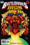 Iron Man Battlebook: Streets of Fire #1 Comic Books - Covers, Scans, Photos  in Iron Man Battlebook: Streets of Fire Comic Books - Covers, Scans, Gallery