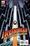 Iron Man: Enter: The Mandarin #4 comic books - cover scans photos Iron Man: Enter: The Mandarin #4 comic books - covers, picture gallery