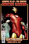 Iron Man: Extremis Director's Cut #2 comic books for sale