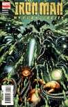 Iron Man: Hypervelocity #4 comic books for sale