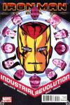 Iron Man: Legacy #10 comic books for sale