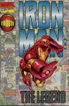 Iron Man: The Legend #1 comic books for sale