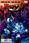 Iron Man/Thor #3 Comic Books - Covers, Scans, Photos  in Iron Man/Thor Comic Books - Covers, Scans, Gallery