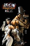 Iron and the Maiden #0 comic books for sale