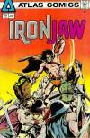 Ironjaw # comic book complete sets Ironjaw # comic books