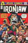 Ironjaw #4 comic books - cover scans photos Ironjaw #4 comic books - covers, picture gallery