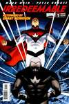 Irredeemable comic books