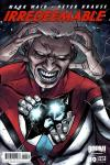 Irredeemable #10 Comic Books - Covers, Scans, Photos  in Irredeemable Comic Books - Covers, Scans, Gallery