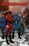 Irredeemable #14 comic books for sale