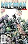Irredeemable Ant-Man #1 Comic Books - Covers, Scans, Photos  in Irredeemable Ant-Man Comic Books - Covers, Scans, Gallery