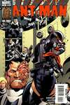 Irredeemable Ant-Man #11 comic books - cover scans photos Irredeemable Ant-Man #11 comic books - covers, picture gallery
