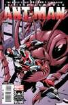 Irredeemable Ant-Man #4 comic books - cover scans photos Irredeemable Ant-Man #4 comic books - covers, picture gallery