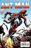Irredeemable Ant-Man #5 comic books - cover scans photos Irredeemable Ant-Man #5 comic books - covers, picture gallery